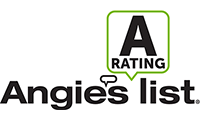 Angie's List A Rating, Texas Shutters & Blinds
