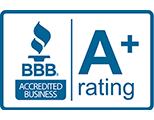 better business bureau a+ rating, texas shutters and blinds