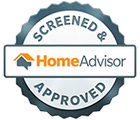 home advisor screened & approved, texas shutters & blinds
